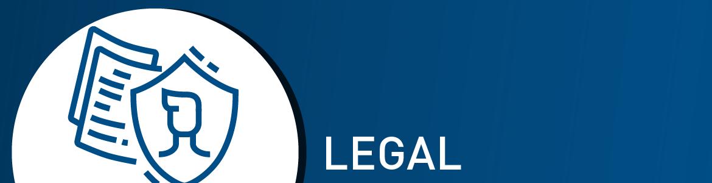 Unternehmensbereich Legal