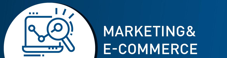 Unternehmensbereich Marketing & E-Commerce