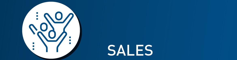 Unternehmensbereich Sales
